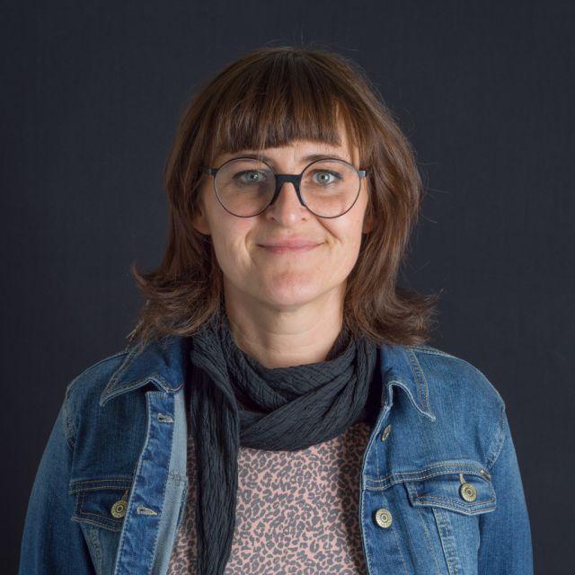 Dagmar Roiser